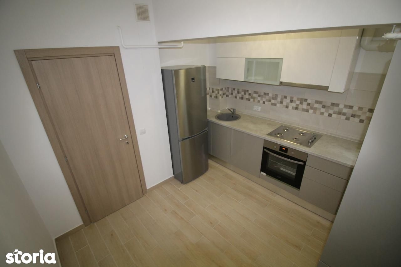 Apartament de inchiriat, Iași (judet), Tudor Vladimirescu - Foto 15