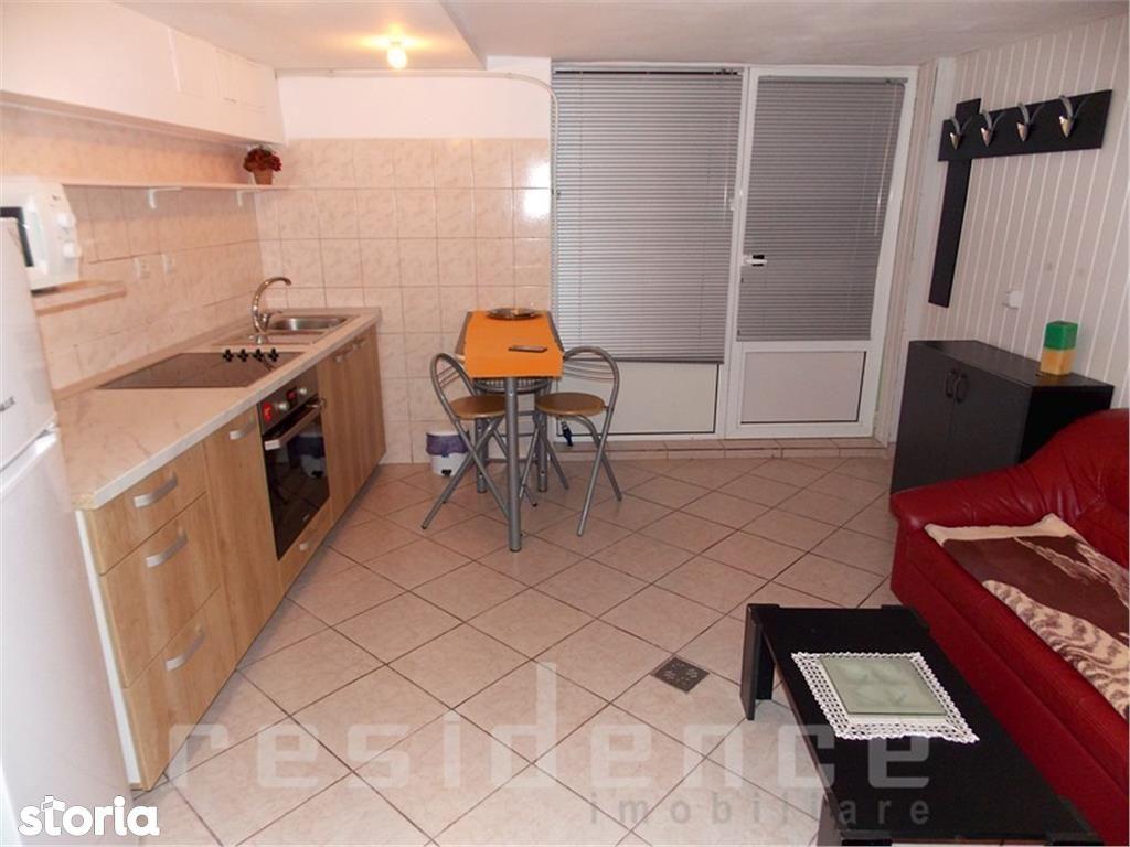 Apartament de inchiriat, Cluj (judet), Strada Rene Descartes - Foto 6