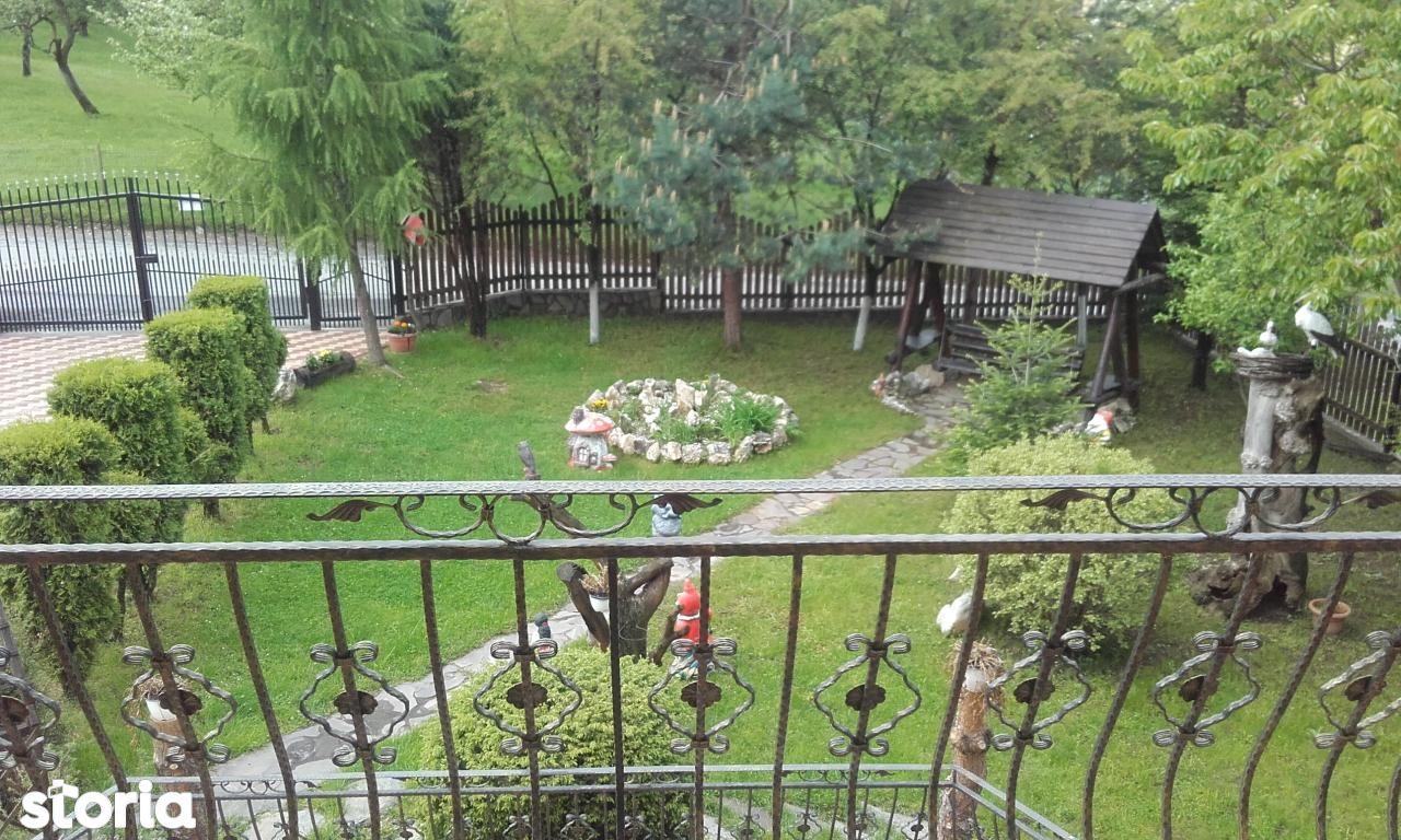 Casa de vanzare, Brașov (judet), Moieciu de Jos - Foto 4