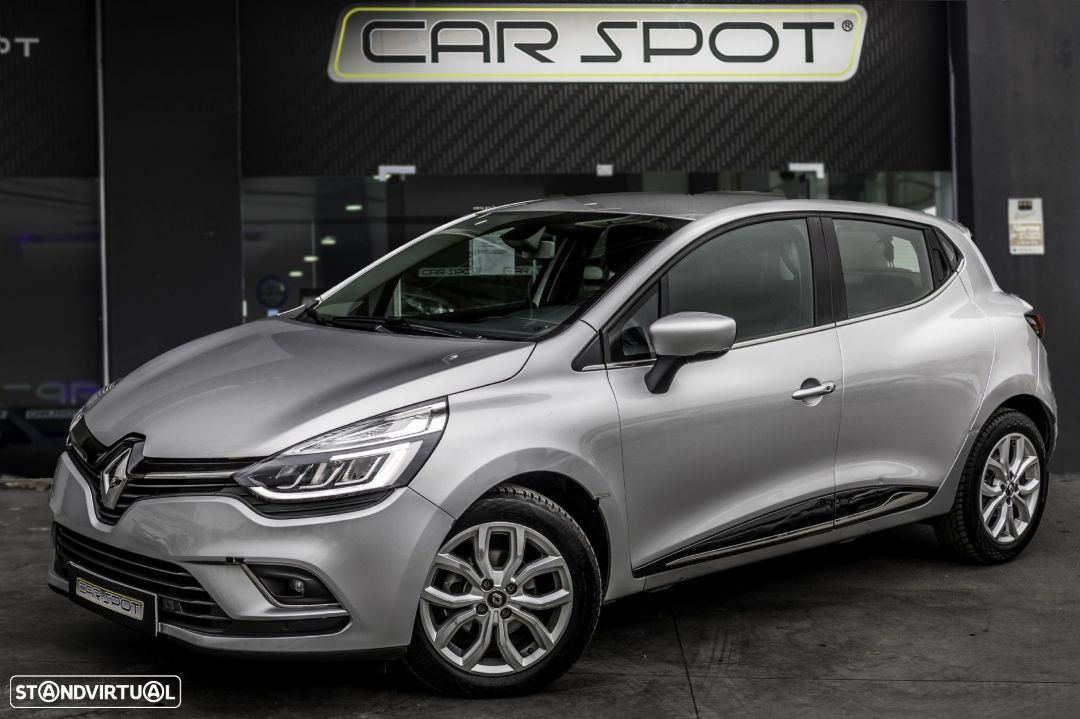 Renault Clio TCE 120cv  ITENS - 1