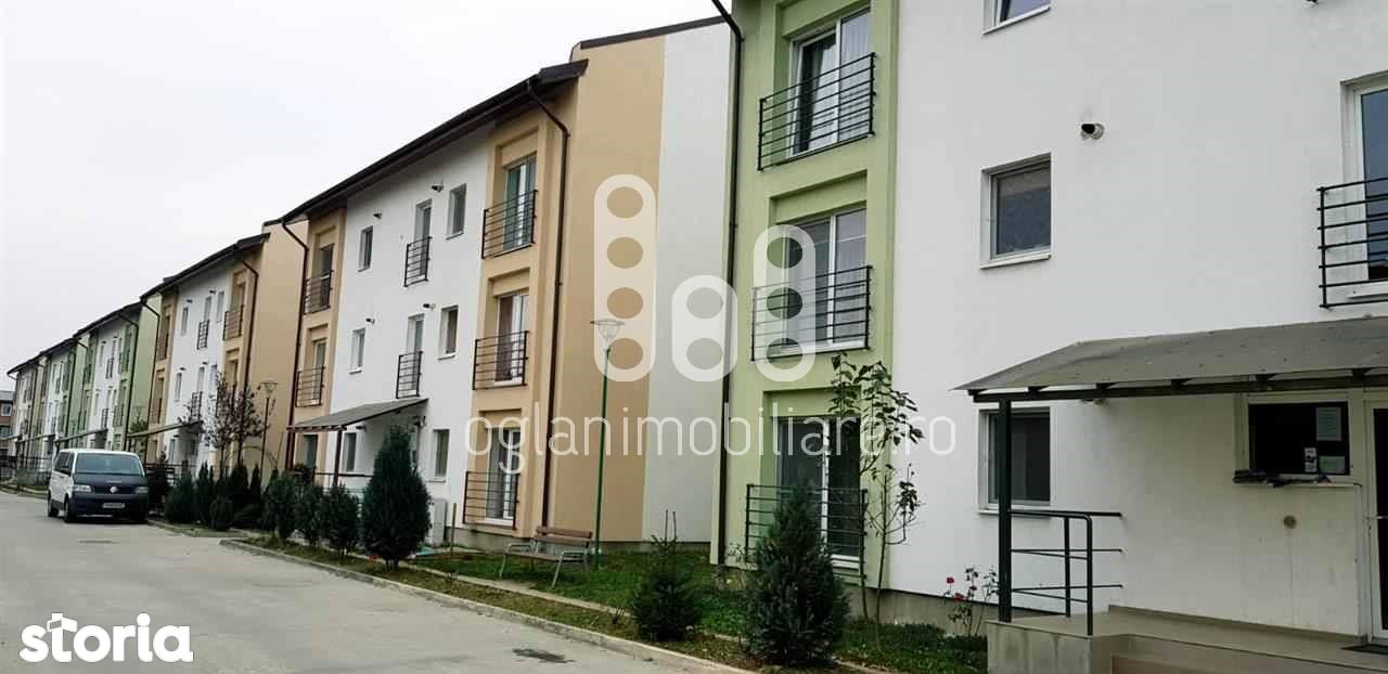Apartament de vanzare, Sibiu (judet), Strada Zaharia Boiu - Foto 9
