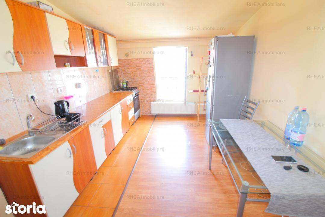 Apartament de vanzare, Cluj (judet), Strada Abrudului - Foto 3