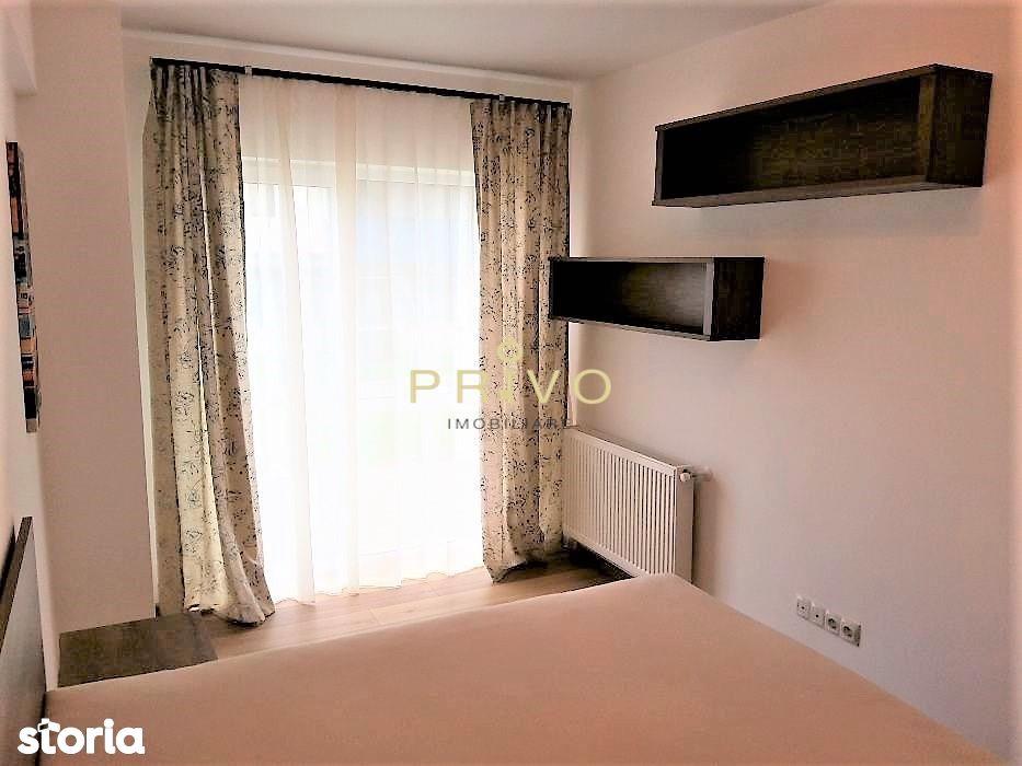 Apartament de inchiriat, Cluj (judet), Strada Soporului - Foto 4