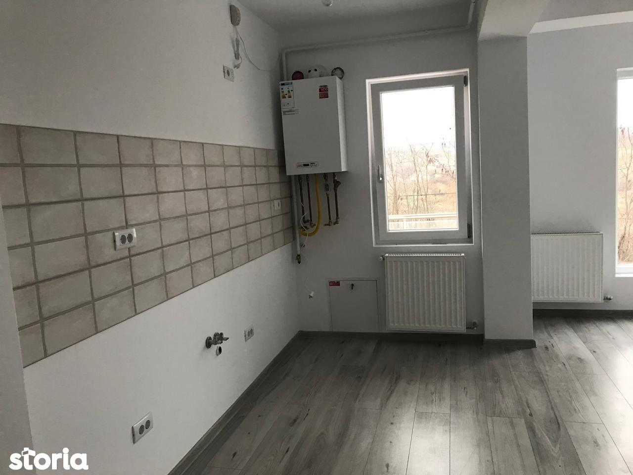 Apartament de vanzare, Iasi, Bucium - Foto 10