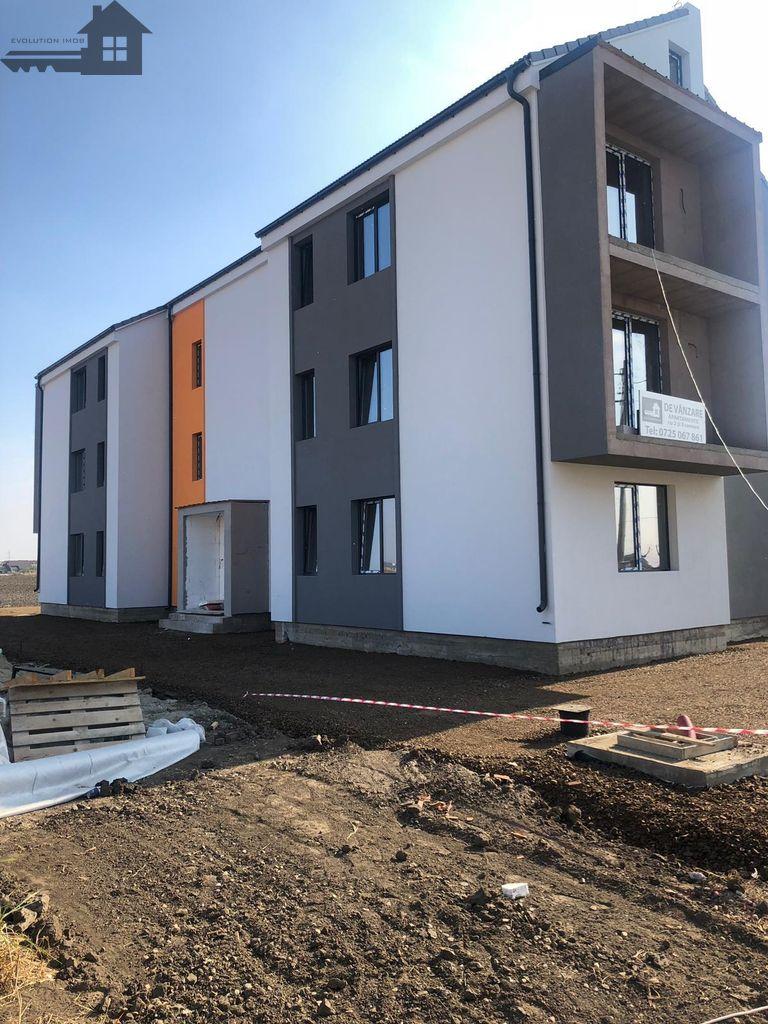 Apartament de vanzare, Hunedoara (judet), Dumbrăviţa - Foto 2