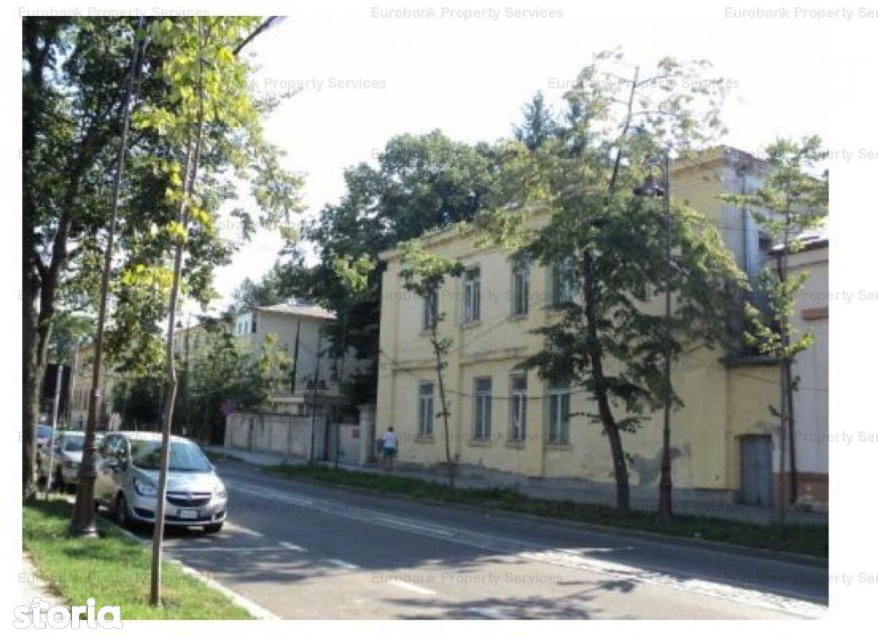 Teren de Vanzare, Galați (judet), Strada Mihai Bravu - Foto 1
