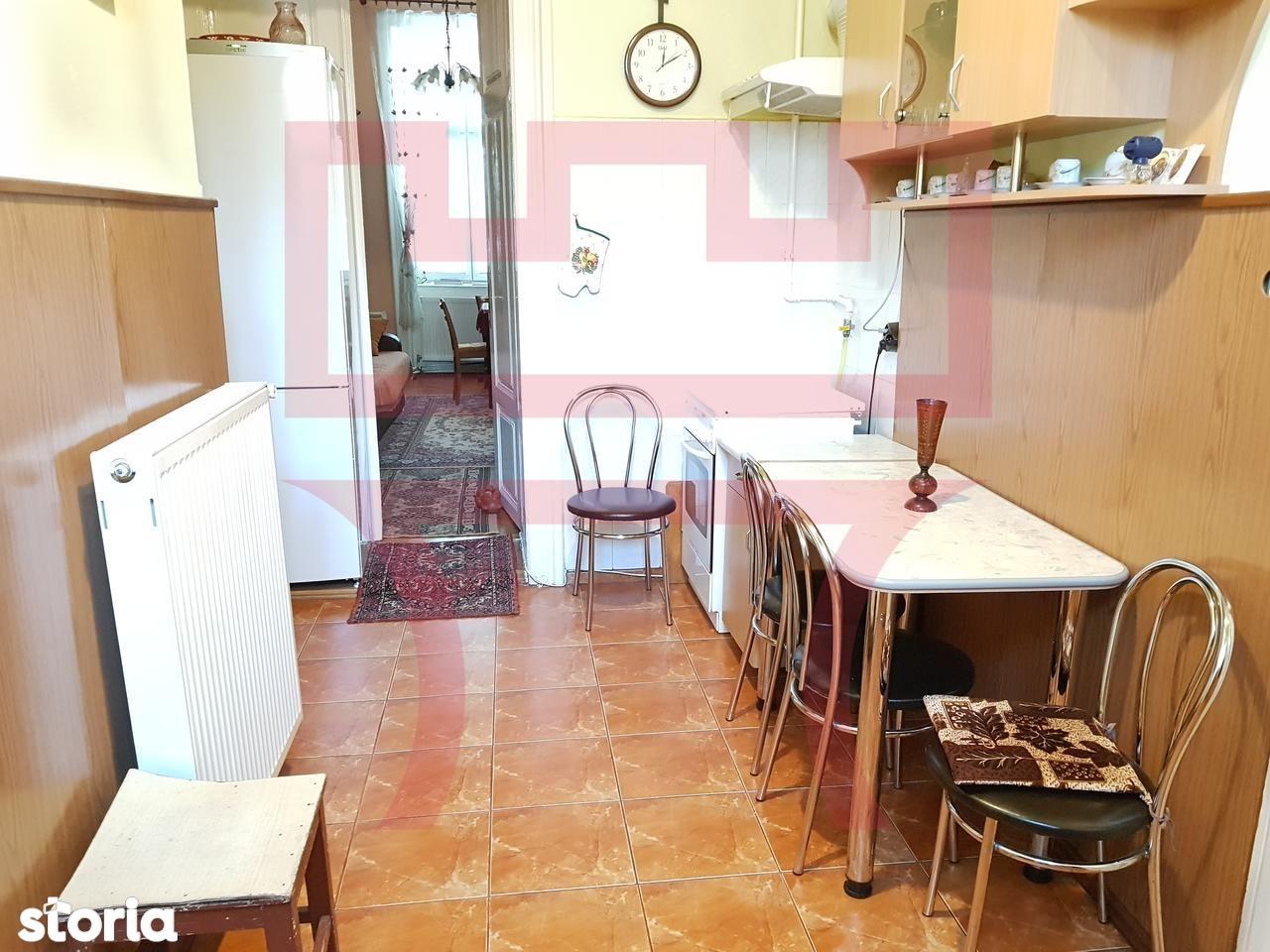 Apartament de inchiriat, Cluj (judet), Strada Petru Maior - Foto 2
