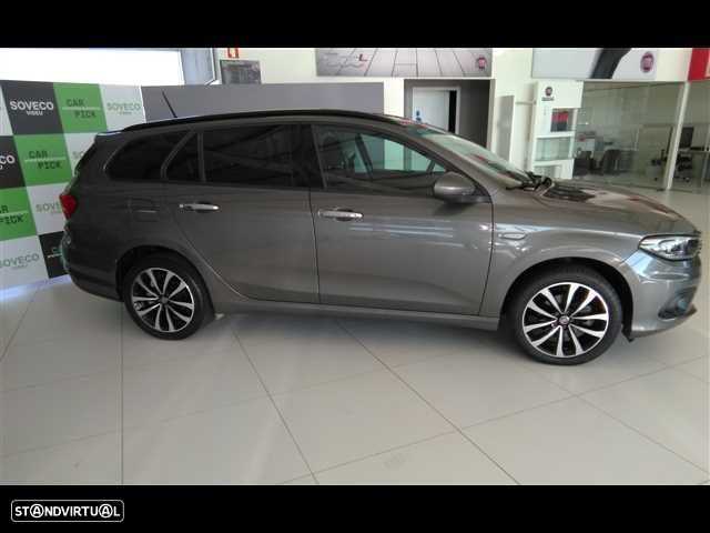 Fiat Tipo 1.6 M-Jet Lounge DCT - 5