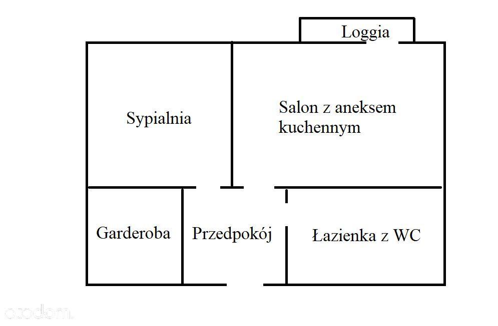 Mieszkanie na sprzedaż, Kraków, Wola Duchacka - Foto 14