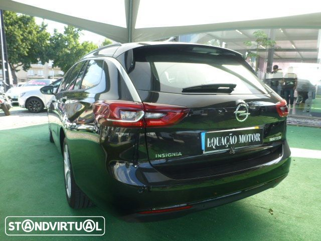 Opel Insignia Sports Tourer 1.6 CDTI Innovation S/S - 6