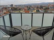 Apartament de inchiriat, Cluj (judet), Strada Ploiești - Foto 12