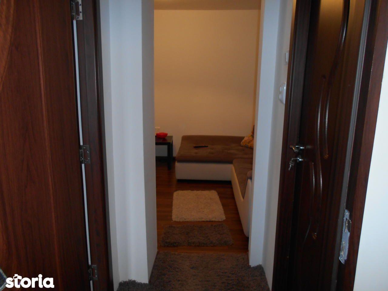 Apartament de vanzare, Cluj (judet), Strada Izlazului - Foto 12