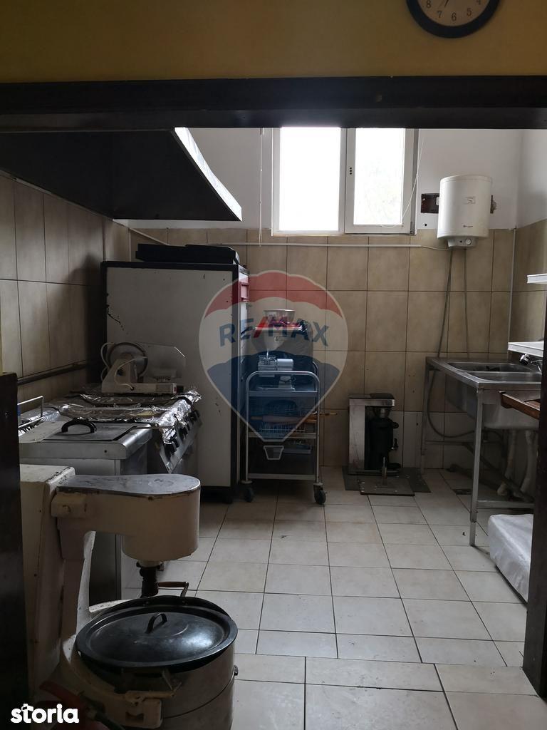 Birou de inchiriat, Iași (judet), Strada Stejar - Foto 5