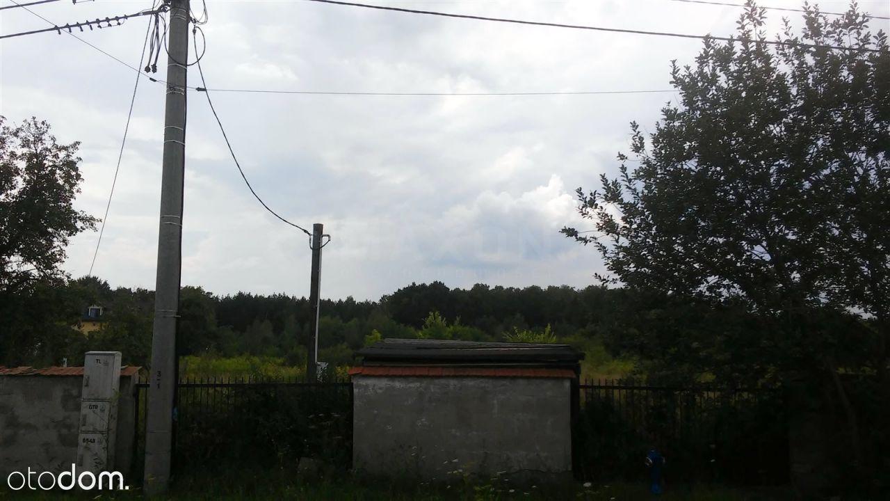 Działka na sprzedaż, Kajetany, pruszkowski, mazowieckie - Foto 8