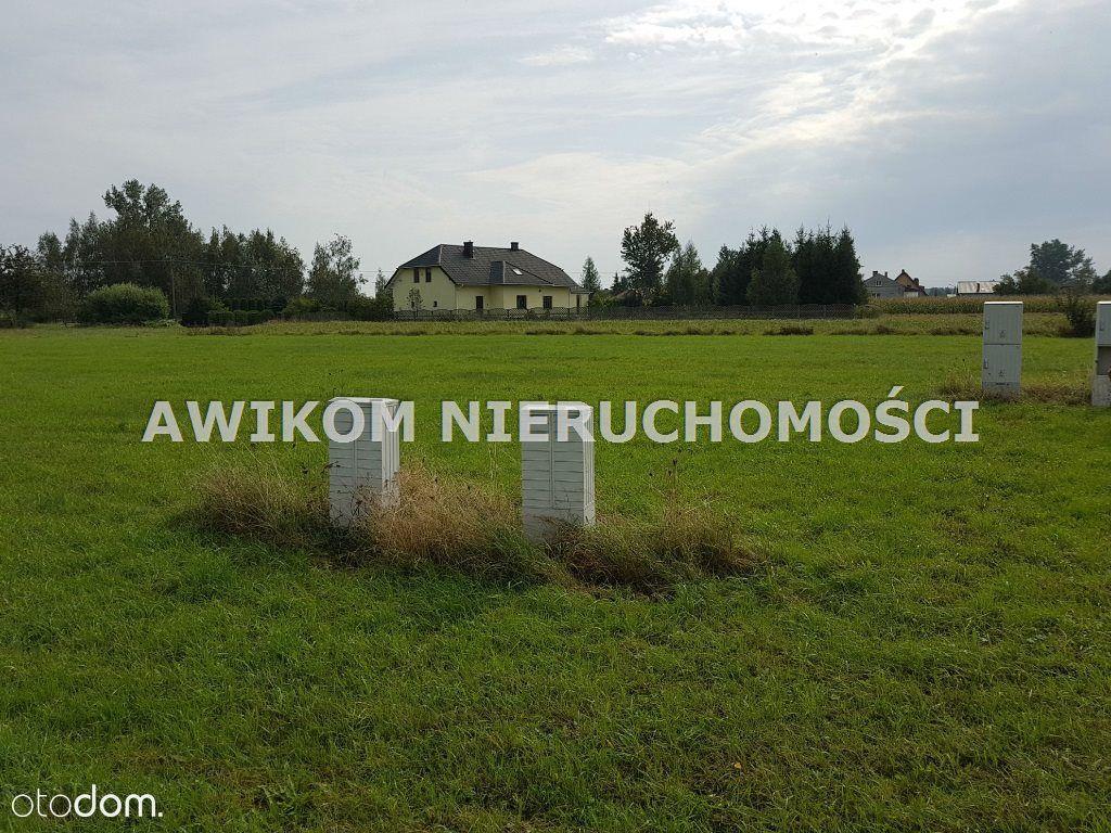 Działka na sprzedaż, Baranów, grodziski, mazowieckie - Foto 5