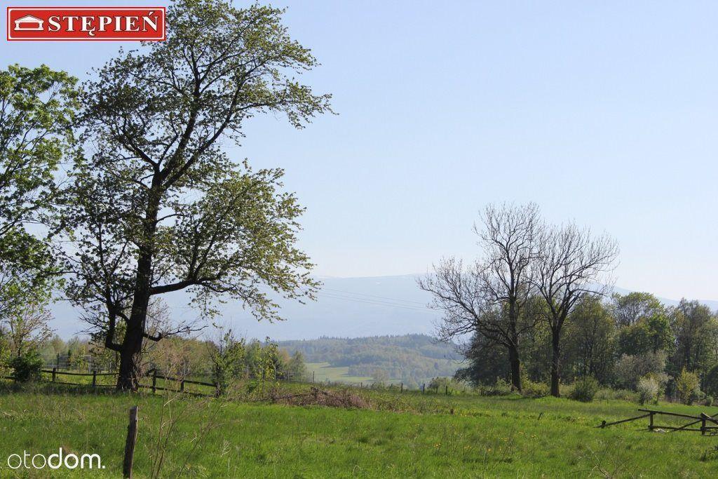 Działka na sprzedaż, Komarno, jeleniogórski, dolnośląskie - Foto 7