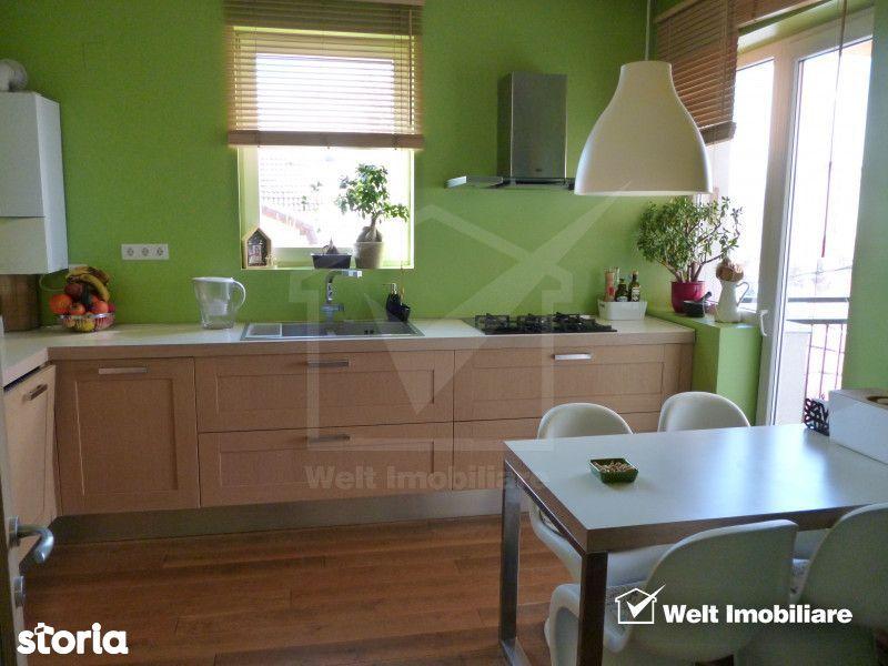 Apartament de vanzare, Cluj (judet), Andrei Mureșanu - Foto 5