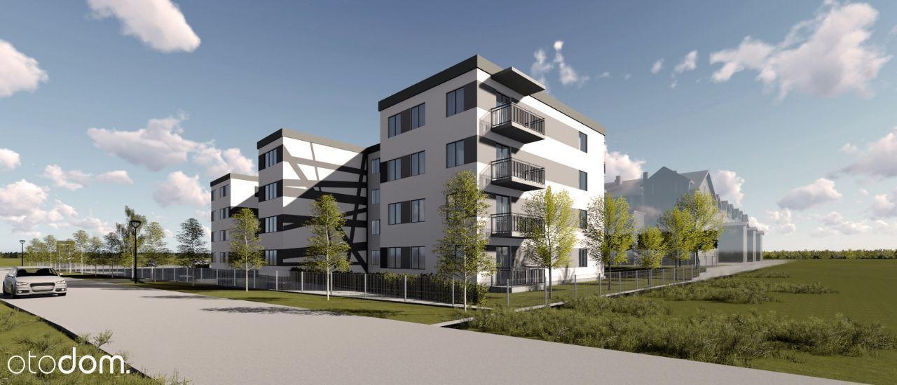 Mieszkanie na sprzedaż, Namysłów, namysłowski, opolskie - Foto 1020