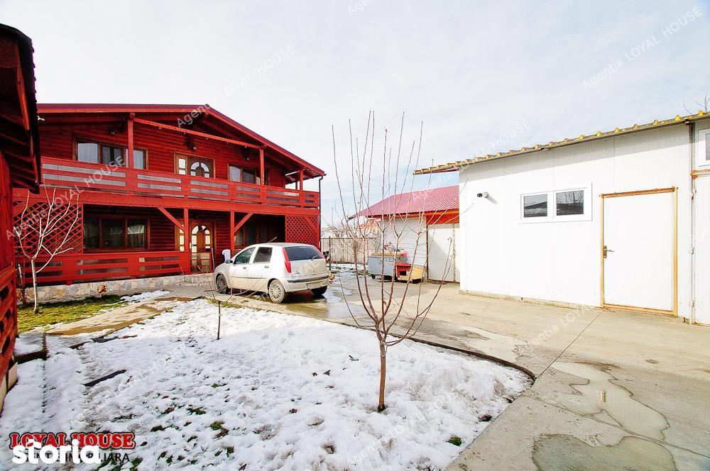 Casa de vanzare, Galați (judet), Tiglina 1 - Foto 16