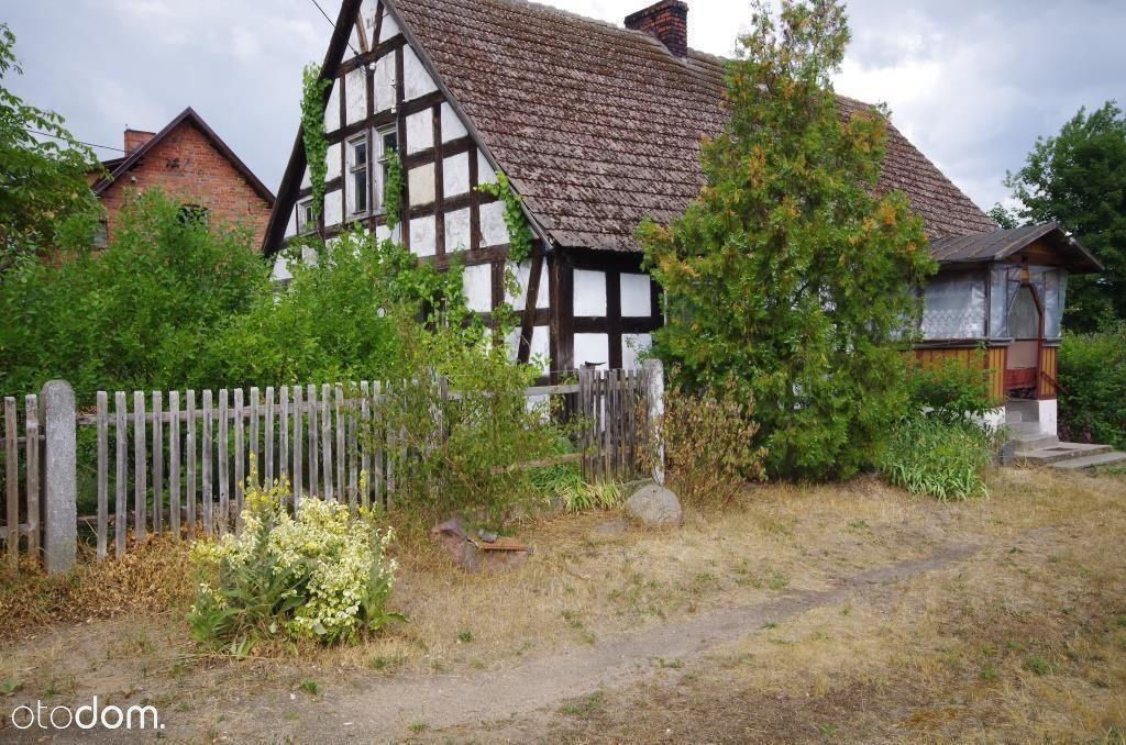 Dom na sprzedaż, Gościm, strzelecko-drezdenecki, lubuskie - Foto 1