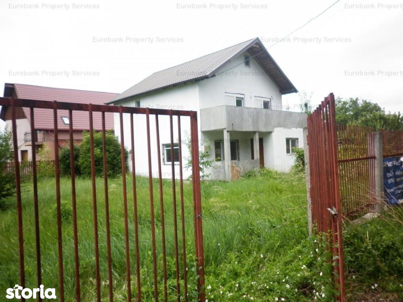 Casa de vanzare, Bacău (judet), Strada Preot Emil Pavel - Foto 1