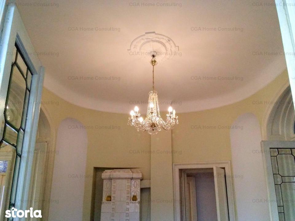Casa de vanzare, București (judet), Bulevardul Dacia - Foto 9