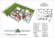 Mieszkanie na sprzedaż, Puławy, puławski, lubelskie - Foto 1005