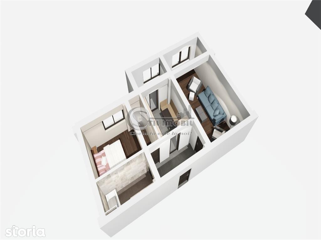 Apartament de vanzare, Iași (judet), Strada Pepinierei - Foto 5