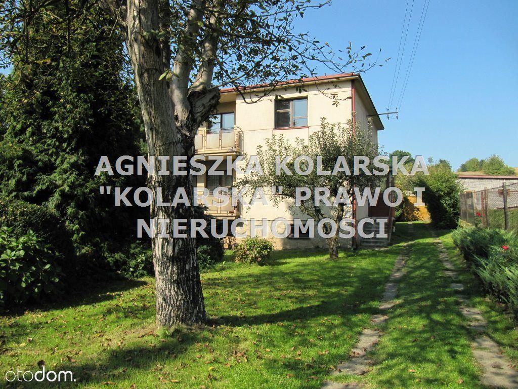 Dom na sprzedaż, Dziekanowice, krakowski, małopolskie - Foto 1