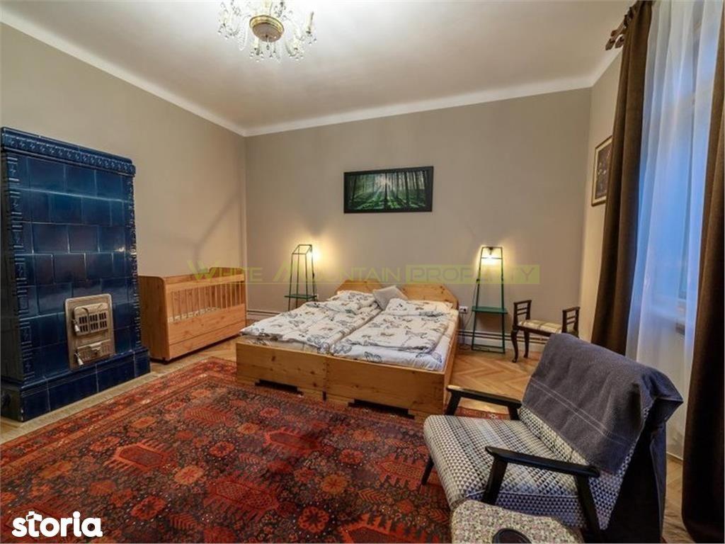 Apartament de inchiriat, Brașov (judet), Strada Lupeni - Foto 10