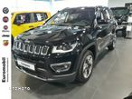 Jeep Compass , 2019r. Limited 1,4 170 KM 4x4 AT9 - 13