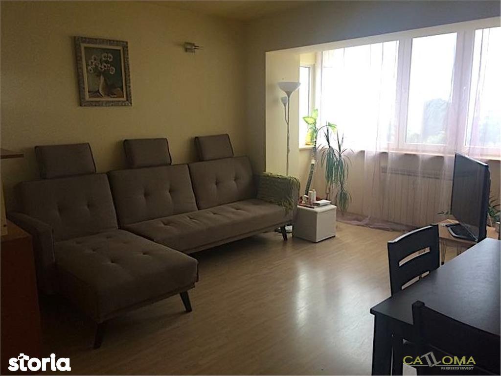 Apartament de vanzare, București (judet), Strada Nicolae Racotă - Foto 1