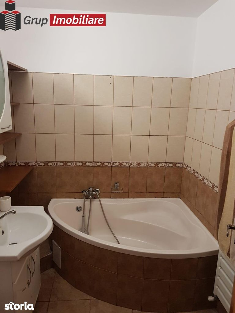 Apartament de vanzare, Bistrița-Năsăud (judet), Stefan cel Mare - Foto 6