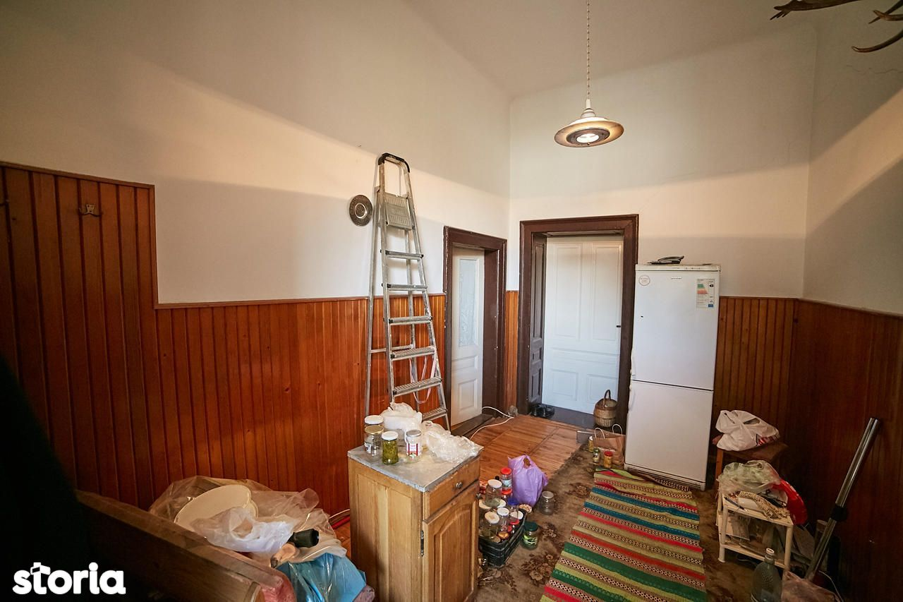 Apartament de vanzare, Arad (judet), Strada Corneliu Coposu - Foto 9