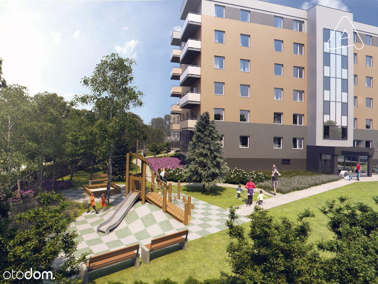 Mieszkanie na sprzedaż, Wrocław, Sołtysowice - Foto 1006