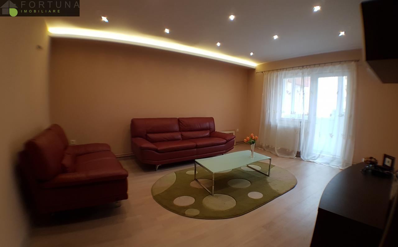 Apartament de inchiriat, Brașov (judet), Valea Cetății - Foto 4