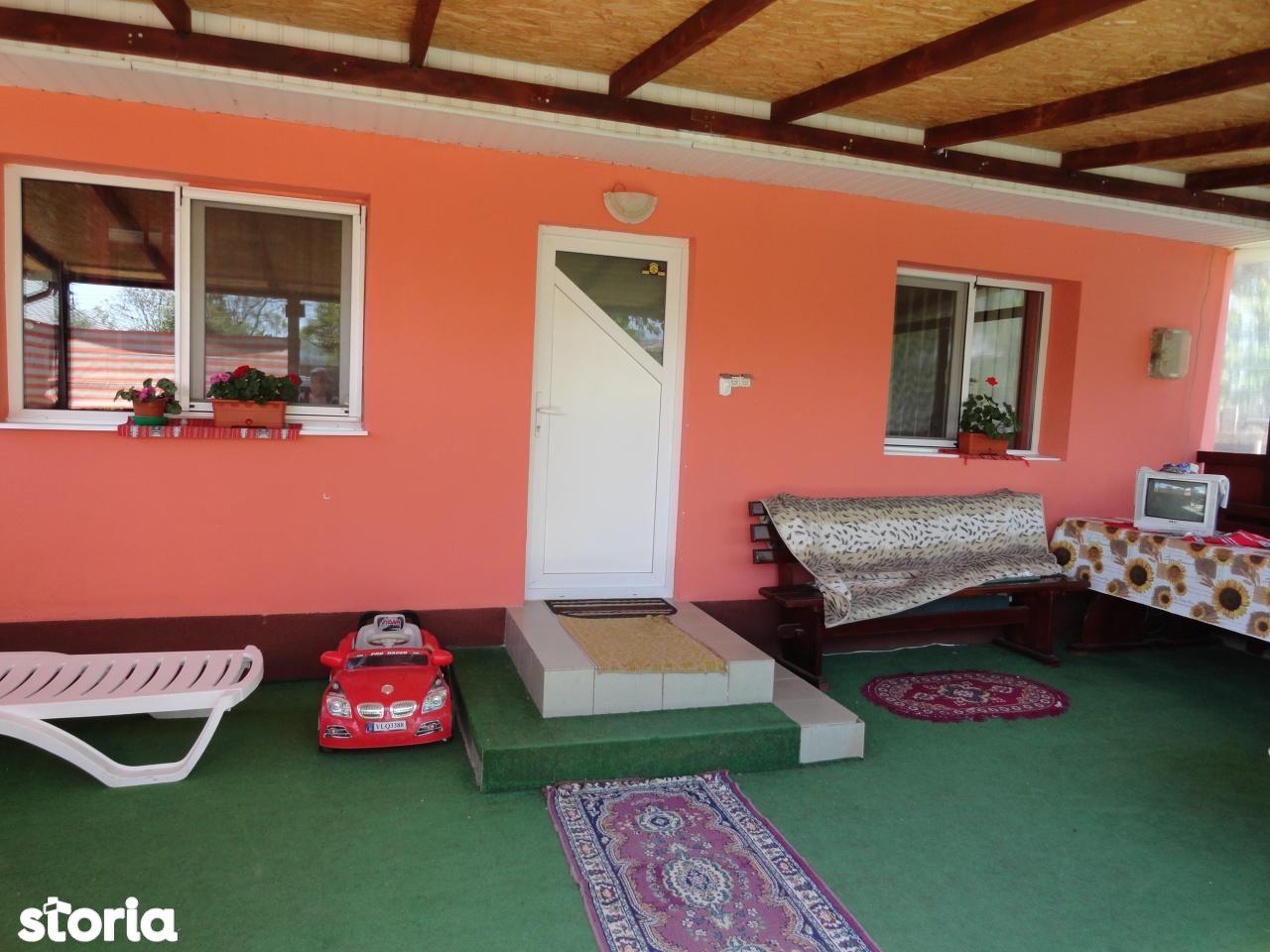 Casa de vanzare, Bacău (judet), Centura Bacău - Foto 3