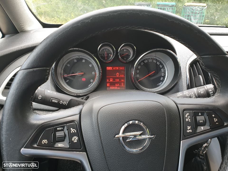 Opel Astra Sports Tourer Cosmo - 1