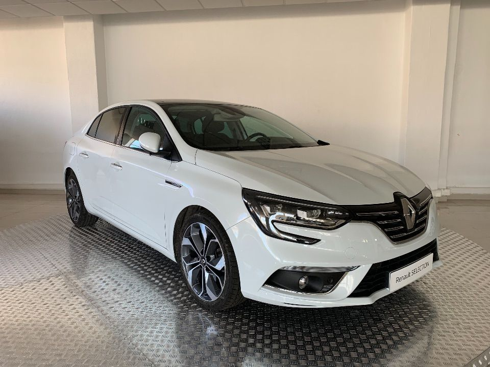 Renault Megane Grand Coupe 1.6 dCi Executive