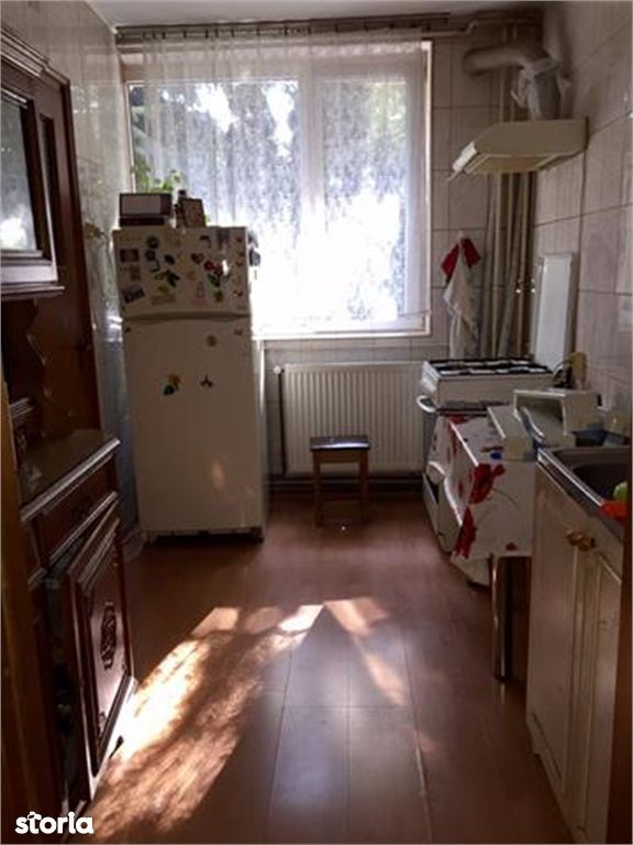 Apartament de vanzare, Argeș (judet), Strada Negru Vodă - Foto 9