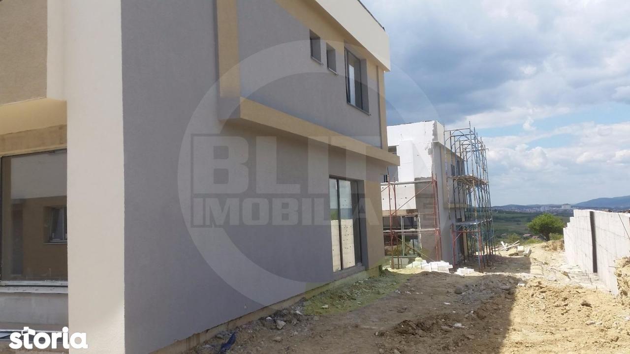 Casa de vanzare, Cluj-Napoca, Cluj, Borhanci - Foto 6
