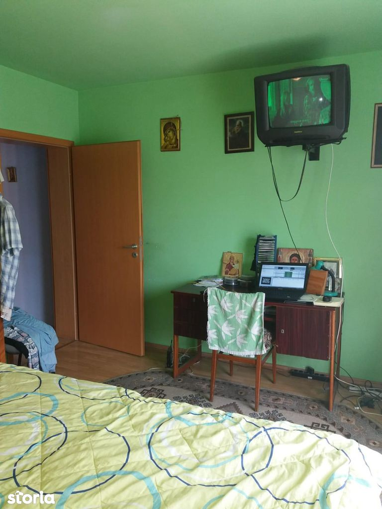 Apartament de vanzare, Brașov (judet), Strada Transilvania - Foto 9