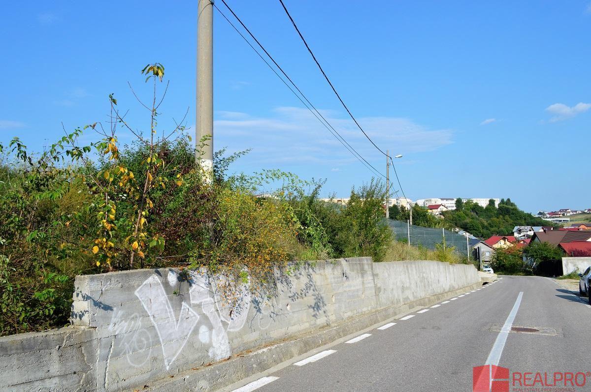 Teren de Vanzare, Argeș (judet), Strada Aurel Vlaicu - Foto 7