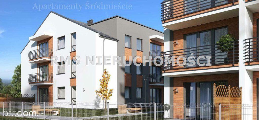 Mieszkanie na sprzedaż, Skoczów, cieszyński, śląskie - Foto 4