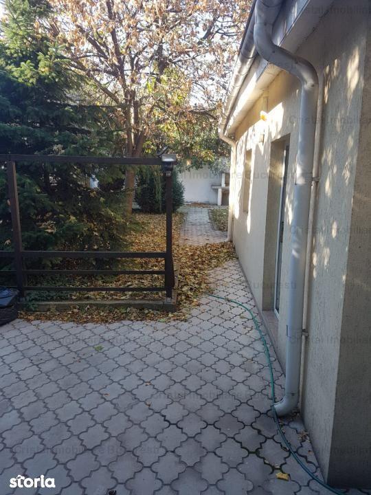 Casa de inchiriat, București (judet), Strada Verzișori - Foto 8