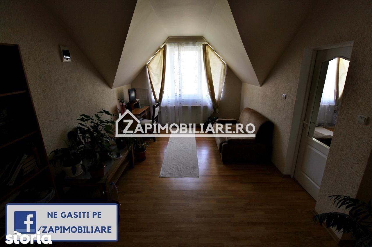 Casa de vanzare, Mureș (judet), Târgu Mureş - Foto 14