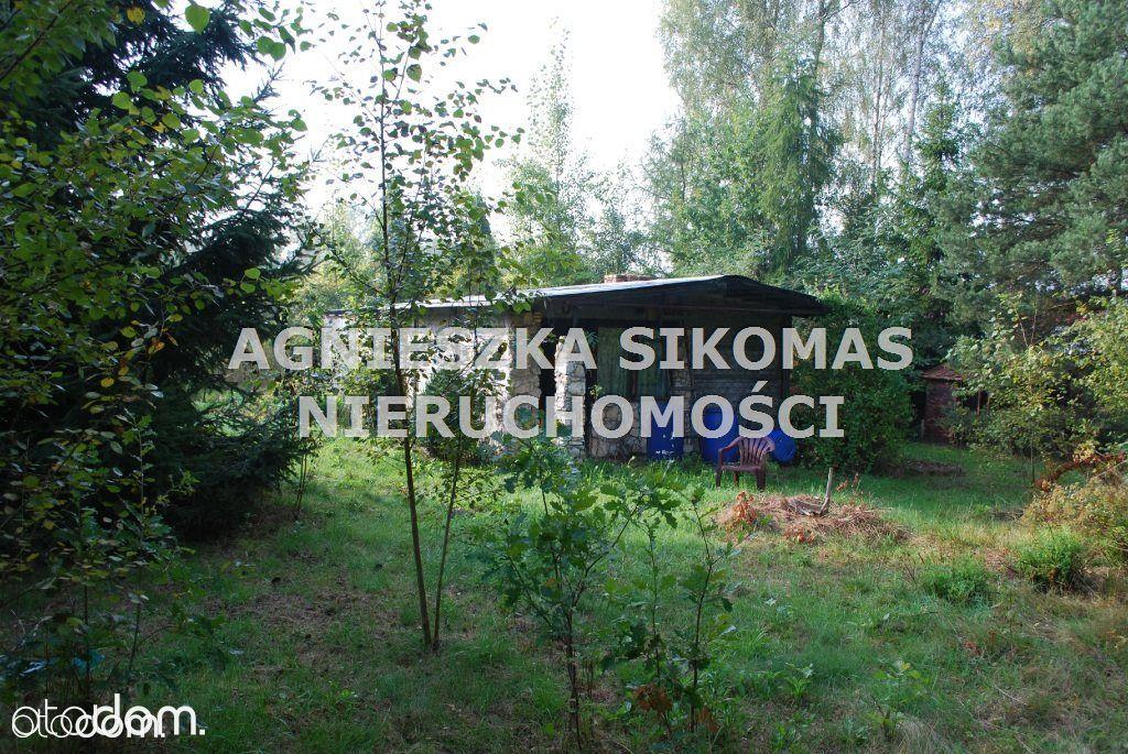 Działka na sprzedaż, Żarki-Letnisko, myszkowski, śląskie - Foto 1