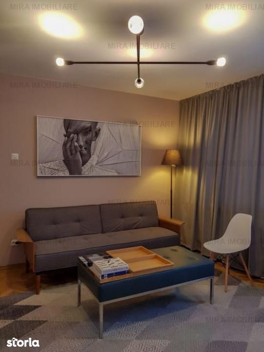 Apartament de inchiriat, București (judet), Strada Nicolae Galea - Foto 3