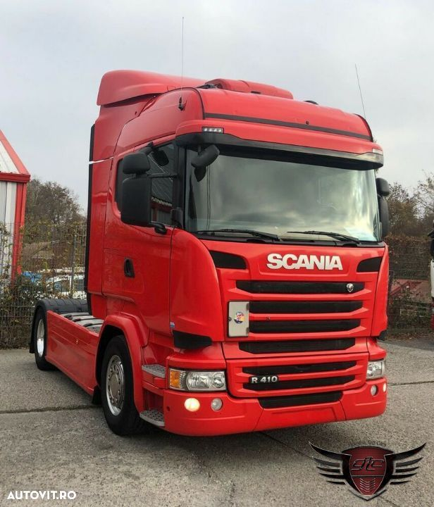 Scania R410 EURO 6 2014 Nr. Int 10644 Leasing - 7