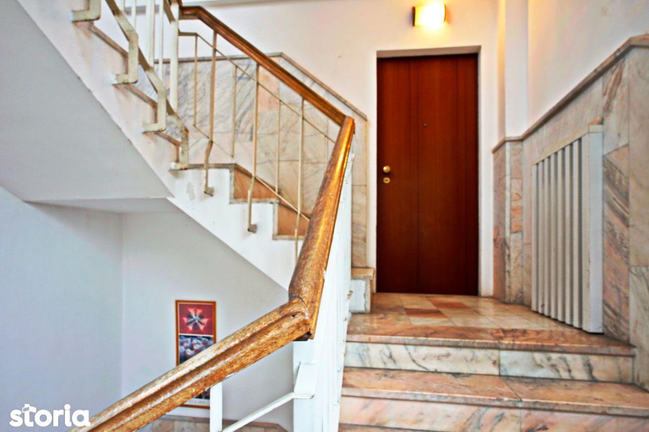Apartament de vanzare, București (judet), Strada Aleksandr Puskin - Foto 14